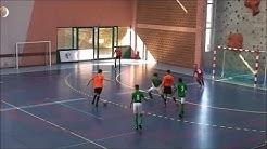 As Illzach/Modenheim - Sc Schiltigheim II U15 Finale Championnat Futsal 2019