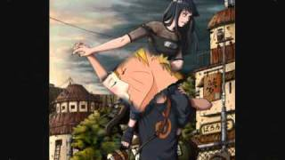 Naruto and Hinata - (It
