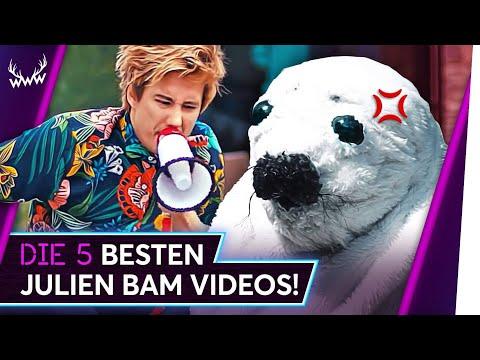 Die 5 BESTEN Julien-Bam-Momente! | TOP 5