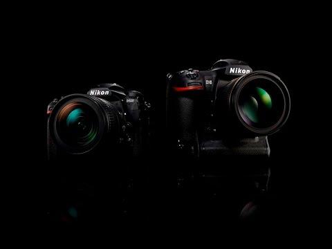 Introducing the new Nikon D500 DX-format HD-SLR camera