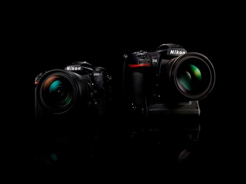 Introducing the new Nikon D500 DX-format -SLR camera