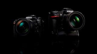 Nikon D500: Overview