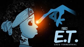 dj esco stupidly crazy ft casey veggies nef the pharaoh project e t esco terrestrial