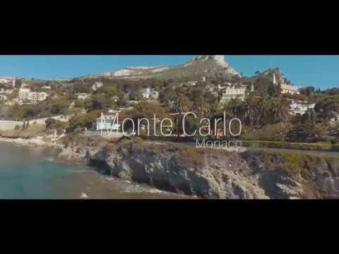 Monaco - Monte Carlo in 4K