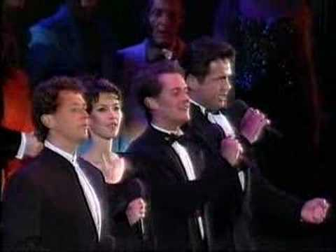 Michael Ball --one day more