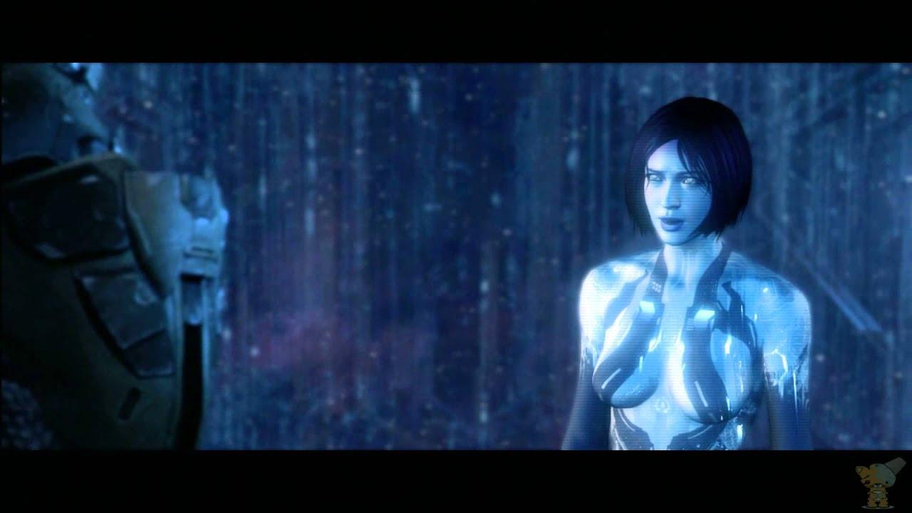 Halo 4 Ep.1: Cortana Ingrassata - YouTube
