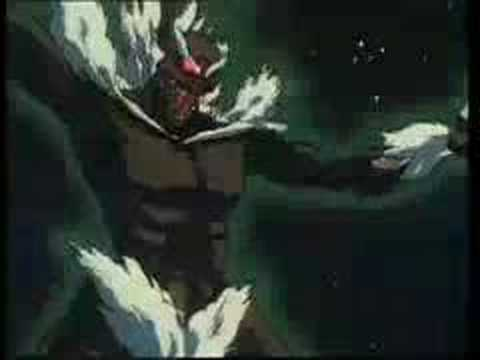 Urotsukidoji: Legend of the Overfiend Full online
