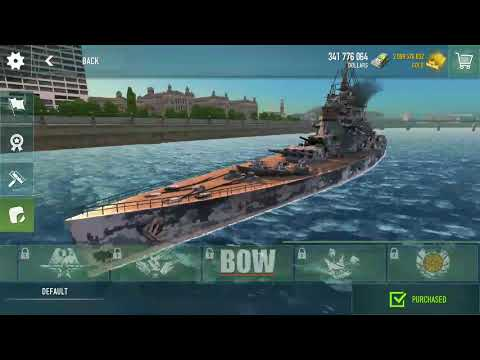 Battle of Warships: Naval Blitz Mod Apk 1 70 4 [unlimited