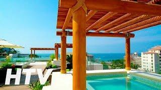 Luxury Puerto Vallarta Condo Romantic Zone, Apartamentos