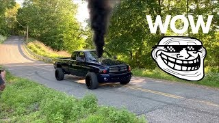 2ND GEN 12V CUMMINS!!