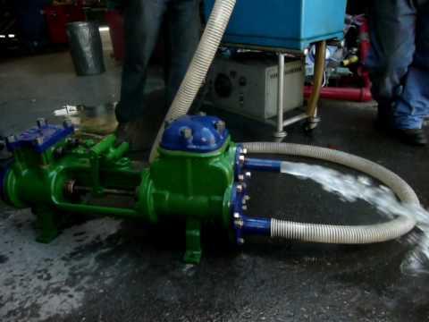 worthington steam pump 3