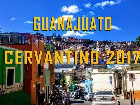 Festival Internacional Cervantino 2017 (Tips e Información?