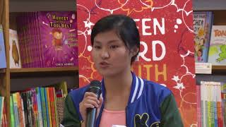 Green Card Voices - Readings at Red Balloon Bookstore  7/26/27