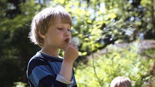 Kindheit - Trailer 1 - Deutsch