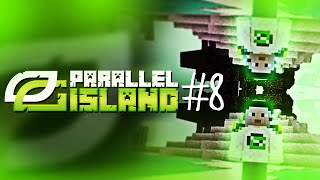 Parallel Island Ep 8 - Spoiler... SOMEONE Dies... but how?