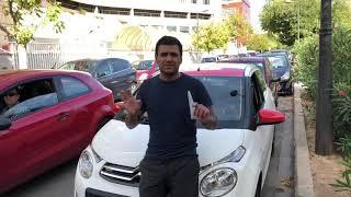Покупка автомобиля в Испании