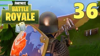 [36] Havok From The Heights! (Let's Play FortNite Battle Royale)