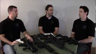 Assault Weapons Ban 2013 & Gun Control -Part 1- (Round Table)