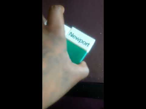 how to tell if newports are fake