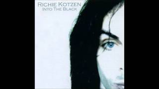 Richie Kotzen - Till You Put Me Down (With Lyrics)