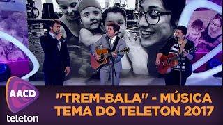 Baixar Ana Vilela, Daniel e Padre Fábio de Melo cantam
