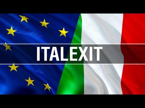 All'Italia conviene uscire dall'euro
