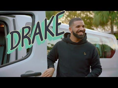 How Rich is Drake @Drake ??
