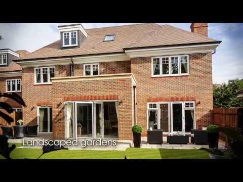 New Homes   Plot 1   Callingham Place   Beaconsfield   Buckinghamshire   Banner Homes