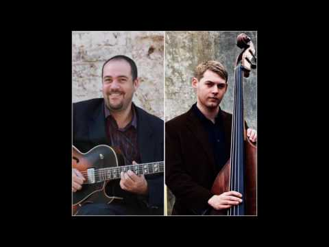 Amos Hoffman & Sam Edwards- If You Could See Me Now
