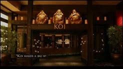 Koi Restaurant and Lounge  | Planet Hollywood Las Vegas