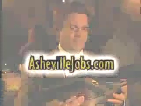 Why Search on a National Job Board for Asheville Area Jobs?