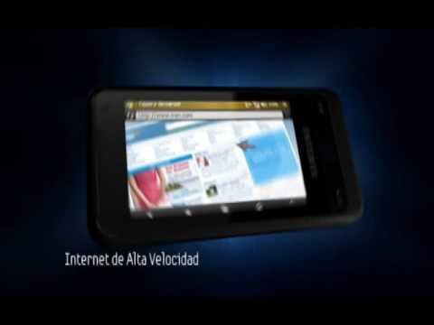 Samsung i900 Omnia Telcel 20sec.mpg