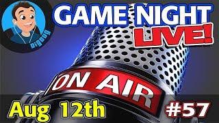 felice domenica! Let's Play Roblox LIVE!! Di esso gioco Night Live con DigDugPlays!!