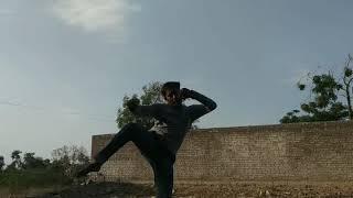 Master prashant ohol taekwondo