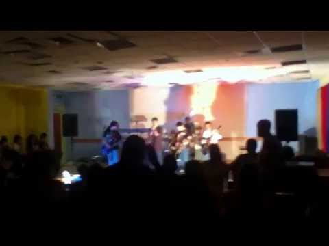 Mindy - Live at the Bands Evening