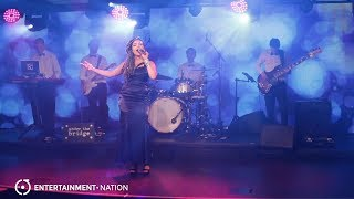 Royal Charm - Funk and Pop Live Band - Entertainment Nation