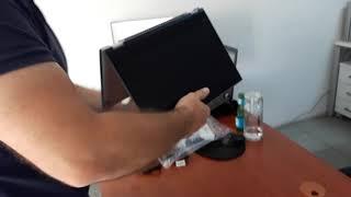 Lenovo Yoga 520 14ikb Unboxing - Kutu Açılımı