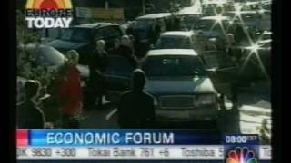 CNBC Europe, Friday 30th January 1998