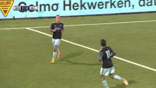 Video Samenvatting van de wedstrijd Achilles'29 - Jong Ajax download MP3, 3GP, MP4, WEBM, AVI, FLV Oktober 2017