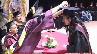 """UNMSM - Graduación - Facultad de Ciencias Matemáticas - """"Manuel Sadosky"""" 2013"""