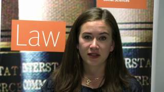 LLM in International Law and Sustainable Development field dissertation - Mallory Orme