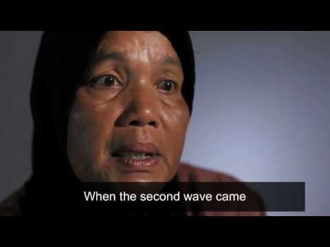 Aceh five years after the tsunami
