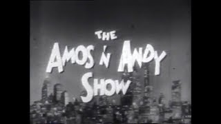 The Amos and Andy Show - Sapphire's New Dress