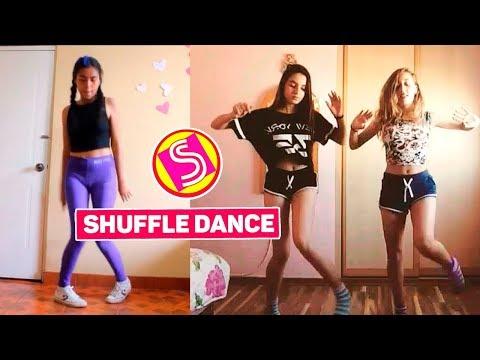 ★ Shuffle Dance Best Videos Compilation 2017 | #ShuffleDance