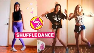 ★ Shuffle Dance Musical.ly Videos Best Compilation 2017 | #ShuffleDance