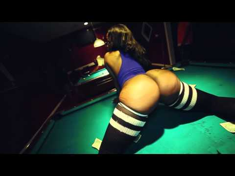 Marly Mar - Do Her Dance (Official Video) [HD]