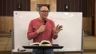 """A Faith For All Seasons: """"Christology"""" (Part 1)"""