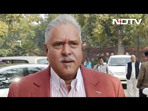 Vijay Mallya Arrested In UK In Money Laundering Case
