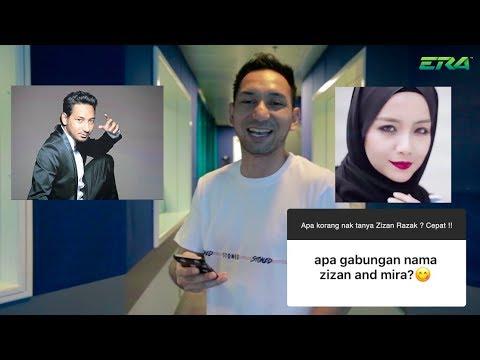 Ask Me Question Bersama Zizan Razak