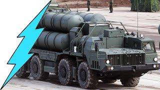 В США обнаружили уязвимость в российской С-400 ►Новости / News